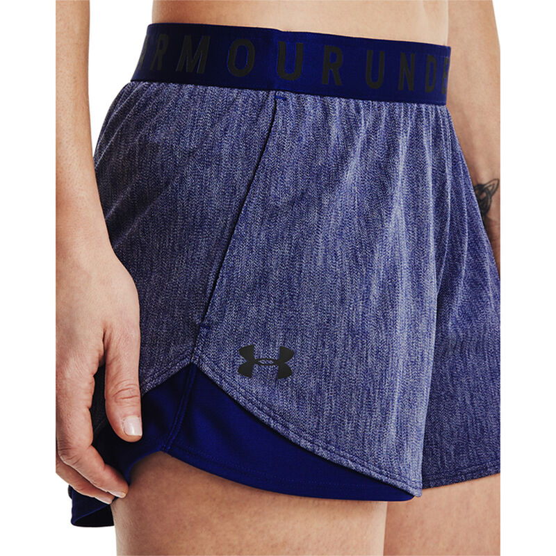 Under Armour Women's Play Up 3.0 Twist Short image number 15