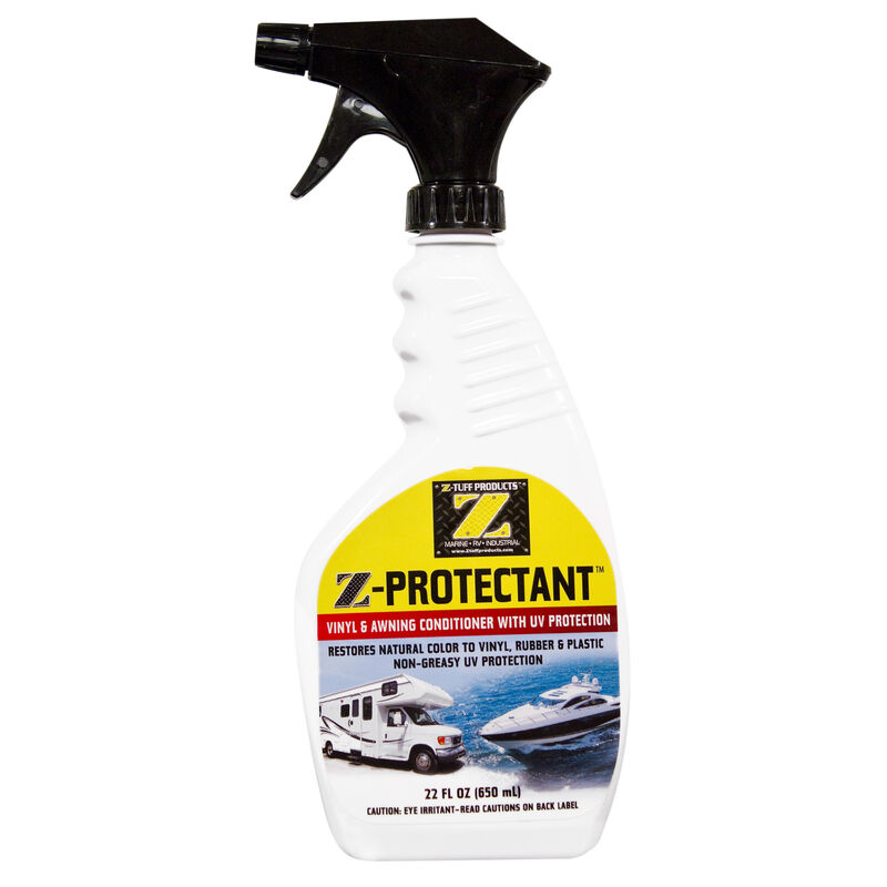 Z-Tuff Z-Protectant Spray, 22 oz. image number 1