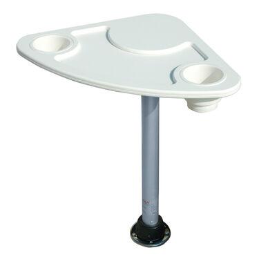 Toonmate Premium Corner Swivel Table
