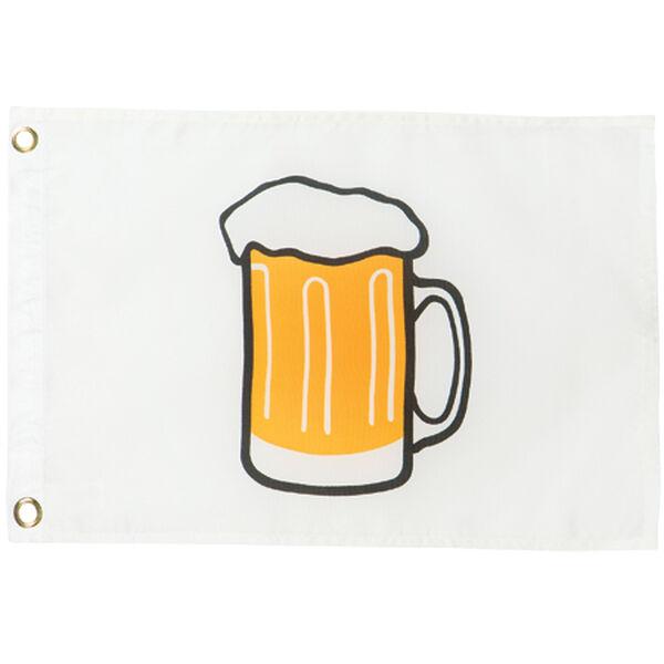 Beer Boat Flag