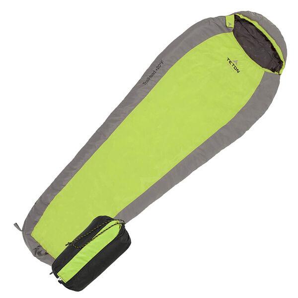 Tenton Sports TrailHead Ultralight Mummy Sleeping Bag