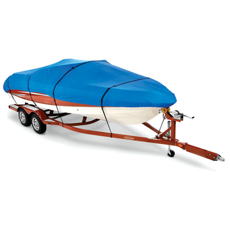 """18'5"""" Covermate Imperial Pro Fish and Ski Boat Cover image number 1"""