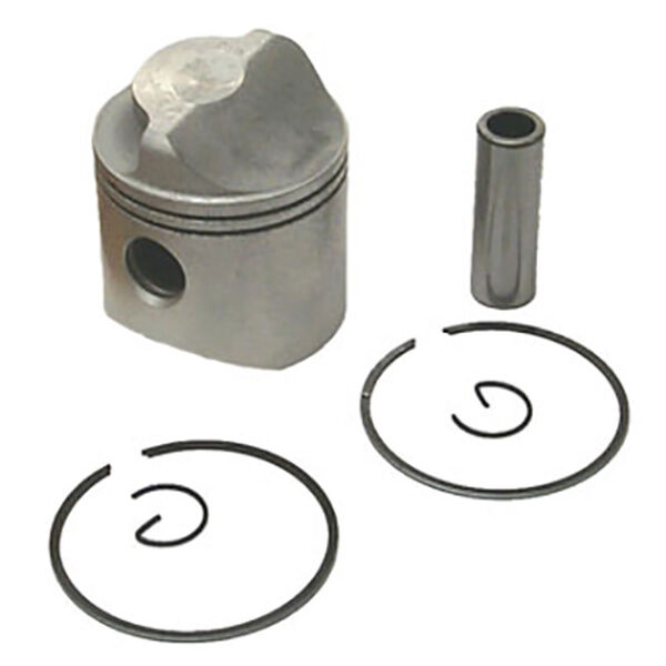 Sierra Piston Kit For Mercury Marine Engine, Sierra Part #18-4621