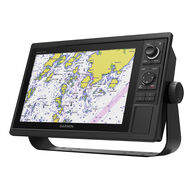 Garmin GPSMAP 1242XSV Keyed Networking Combo