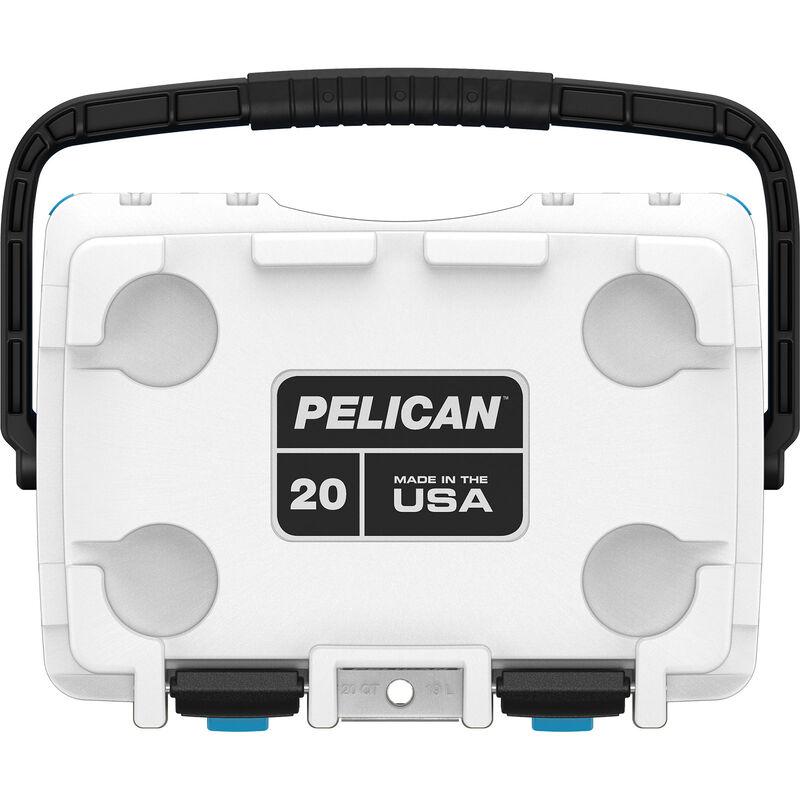 Pelican 20 qt. Elite Cooler image number 37