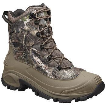 Columbia Men's Bugaboot II Camo Boot