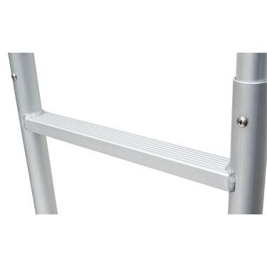 Dockmate Standard 5-Step Flip-Up Dock Ladder