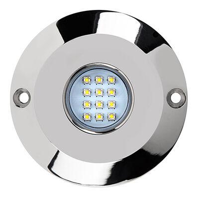 Marine Sport HydroBLAST 1-POD Underwater 60W LED Lighting System, Blue
