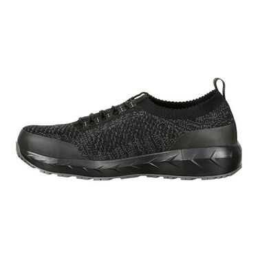 Rocky Men's WorkKnit LX Alloy Toe Athletic Work Shoe