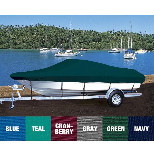 Trailerite Hot Shot Boat Cover For Boston Whaler 13/130 Sport (Over Motor)