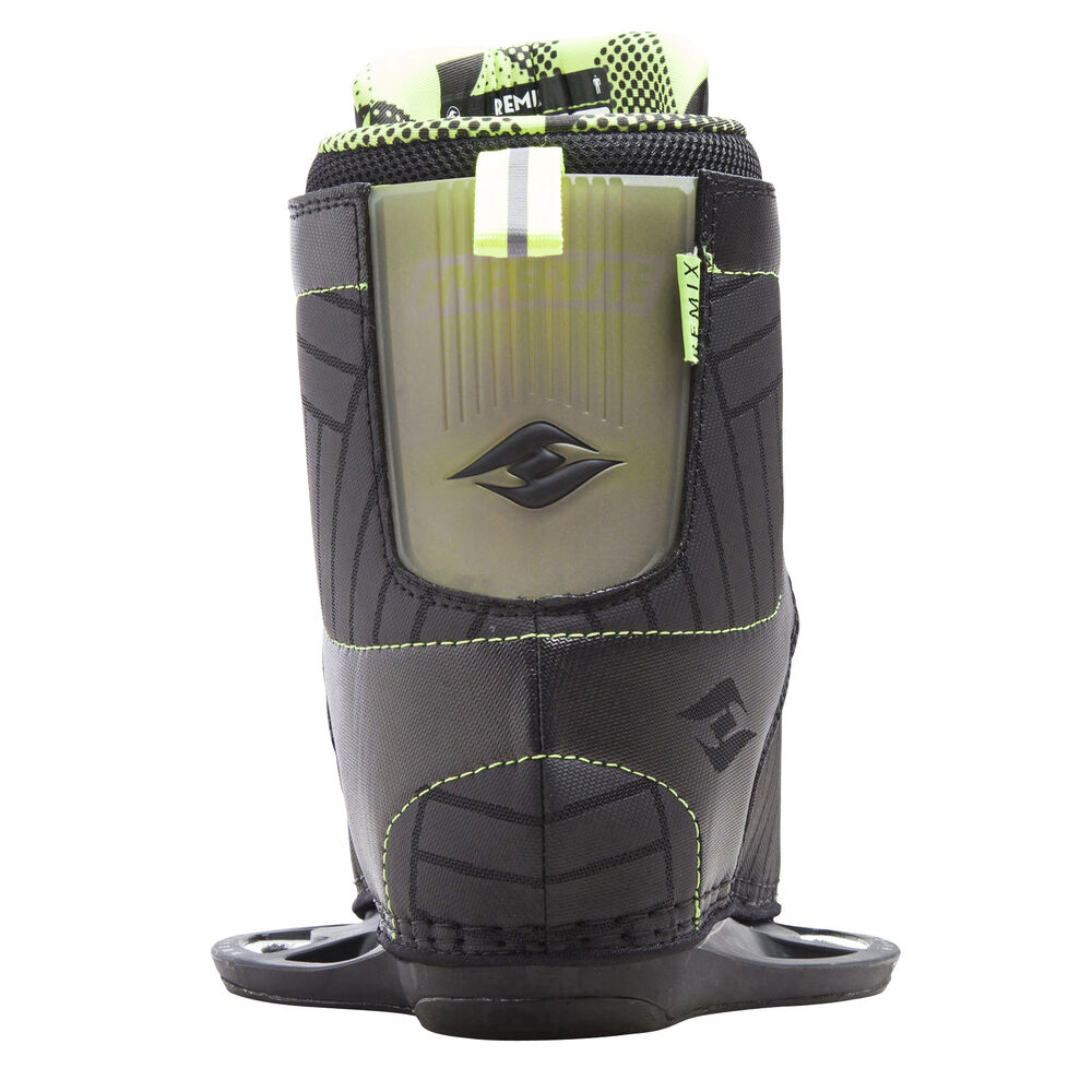 Hyperlite State 2 0 Wakeboard With Remix Bindings