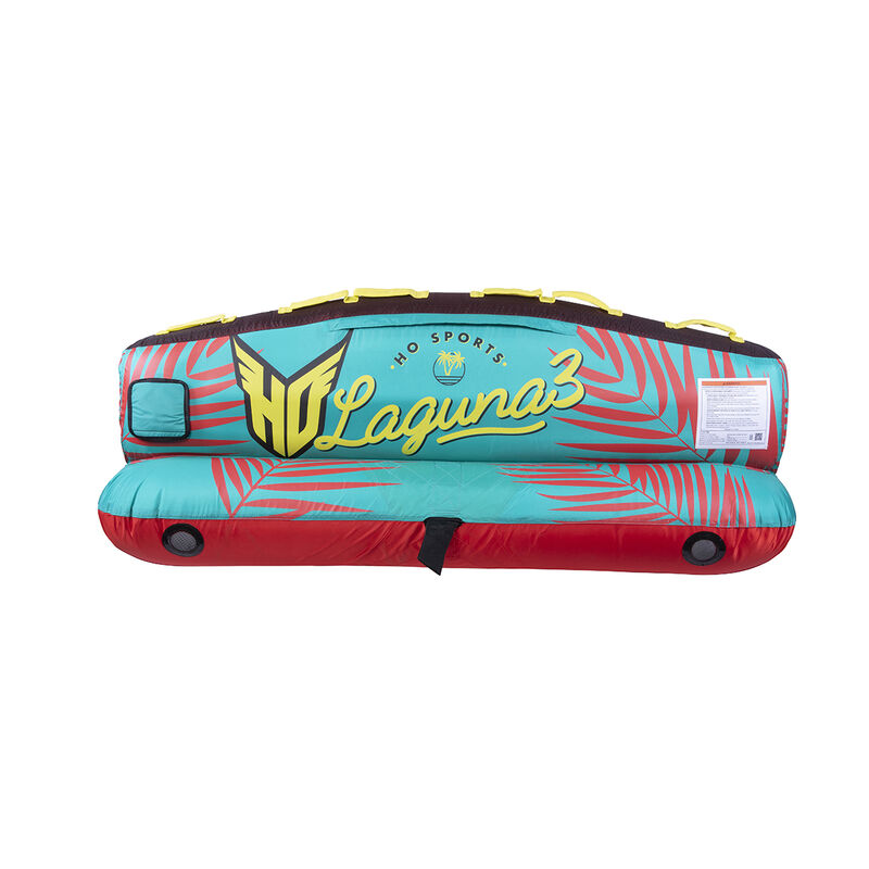 HO Laguna 3-Person Towable Tube image number 5