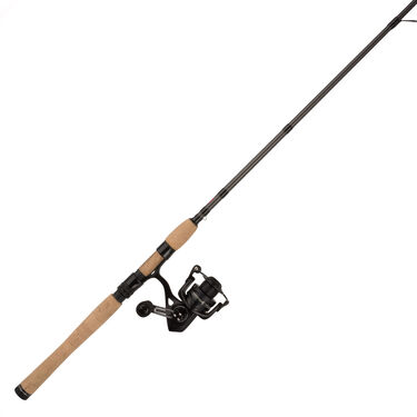 Penn Conflict II Spinning Combo