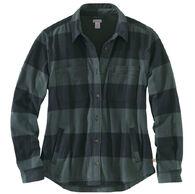 Carhartt Rugged Flex Hamilton Fleece-Lined Shirt
