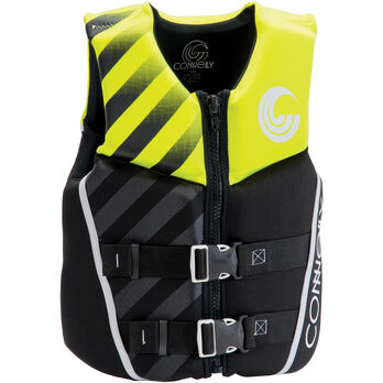 Connelly Teen Hinge Neoprene Life Jacket