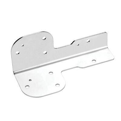Garmin Jack Plate Mount For DownVu/SideVu Transducer