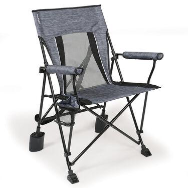 Rok-it Chair, Peak Grey