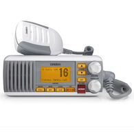 Uniden UM385 Marine VHF Radio With DSC