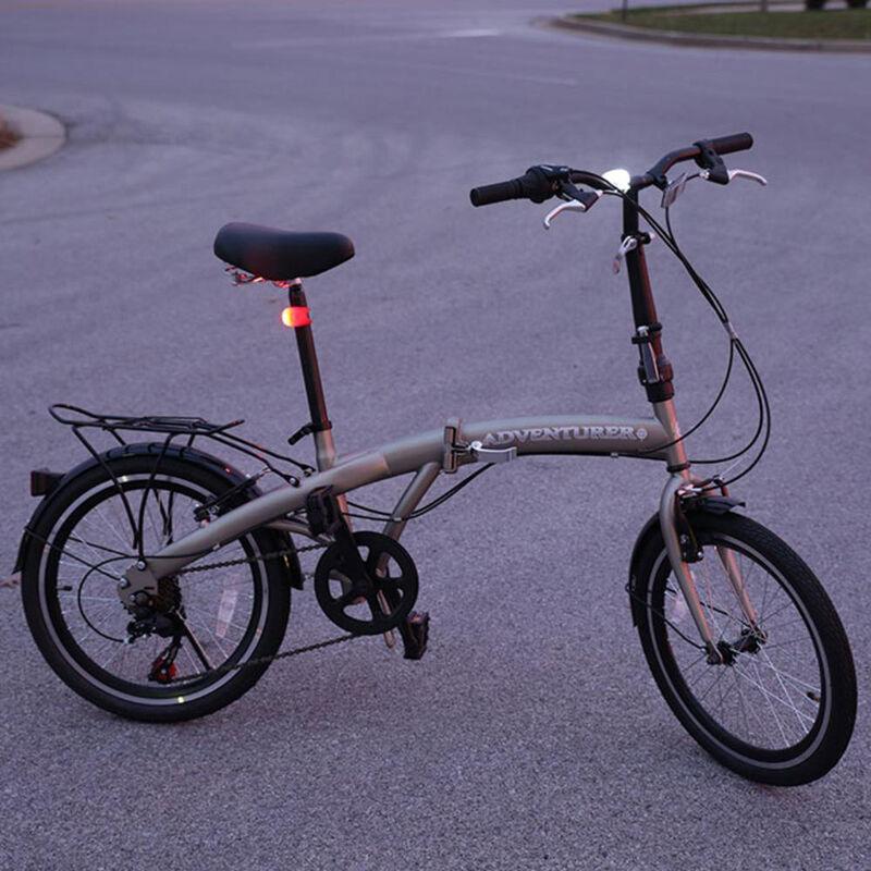 LED Bike Light Set image number 5