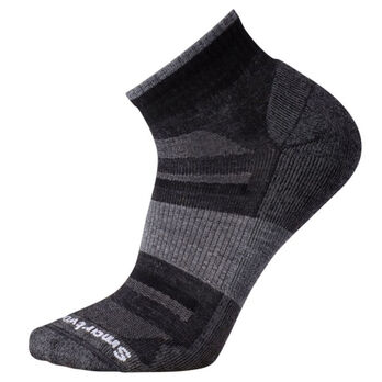 SmartWool Men's Outdoor Advanced Light Mini Socks