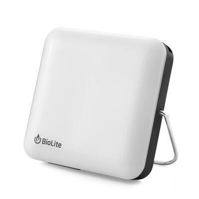 BioLite SunLight 100 Portable Solar Light, Gray