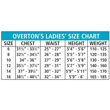 Women's Overton's Neoprene Shorts