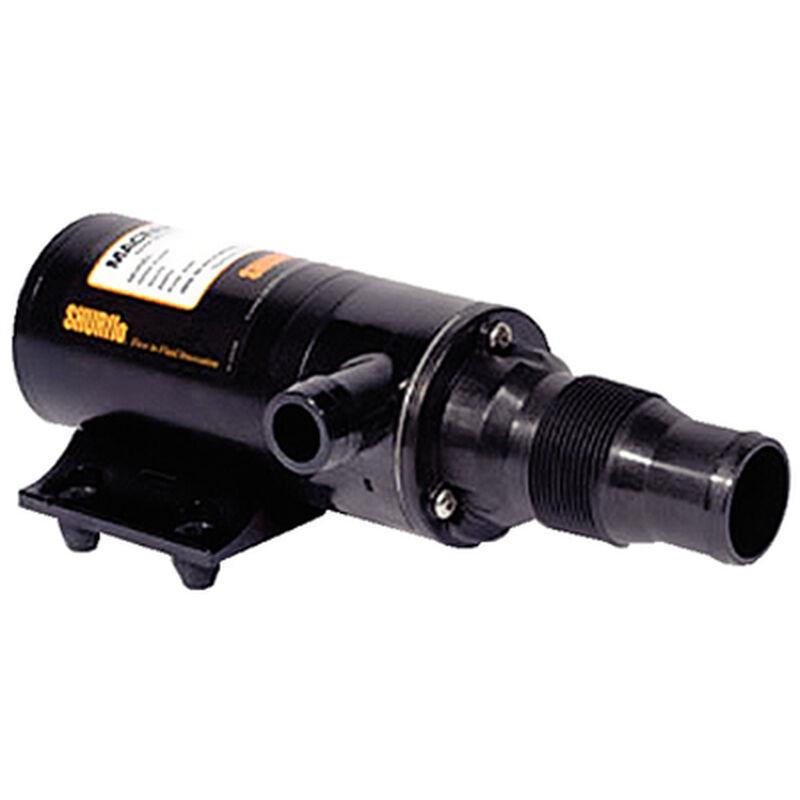 SHURflo 12V Macerator Pump image number 1