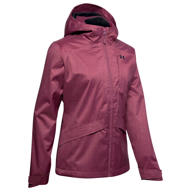 Under Armour Women's Sienna 3-In-1 Jacket image number 10