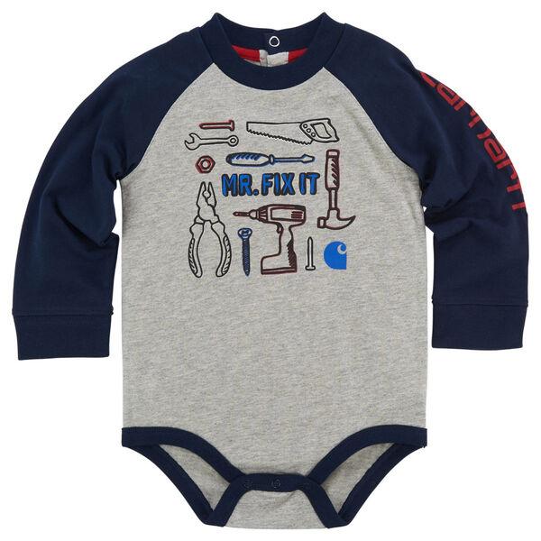 Carhartt Infant Mr. Fix It Bodysuit