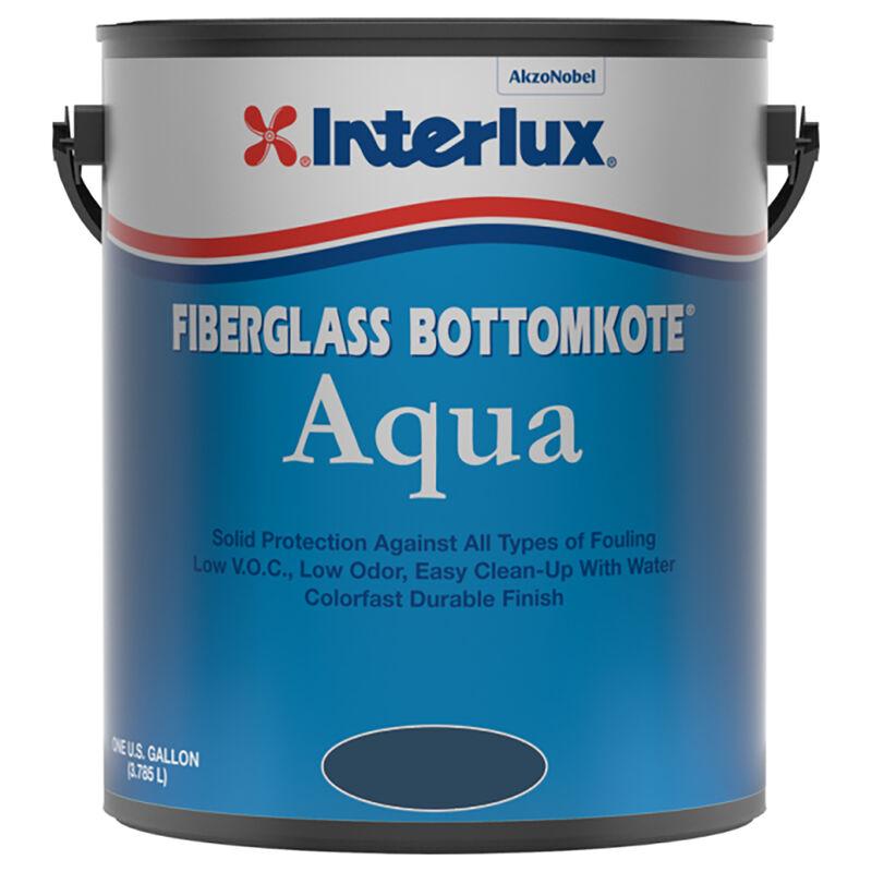 Interlux Fiberglass Bottomkote Aqua, 3 Gallons image number 3