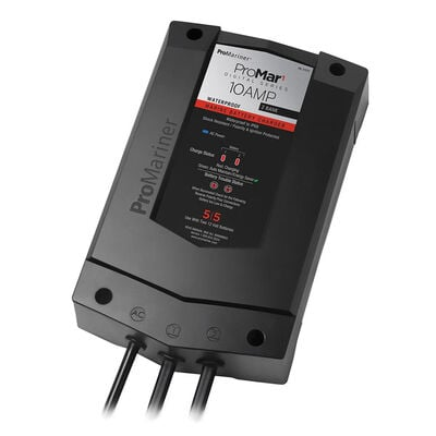 ProMariner 1 DS Battery Charger, 15 Amp