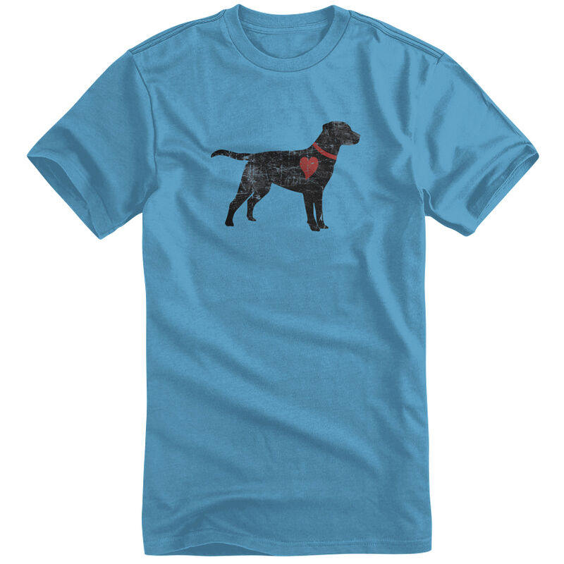 Points North Toddlers' Cute Lab Short-Sleeve Tee image number 1