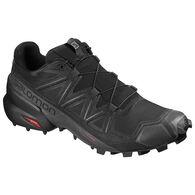 Saloman Trail Running Shoes