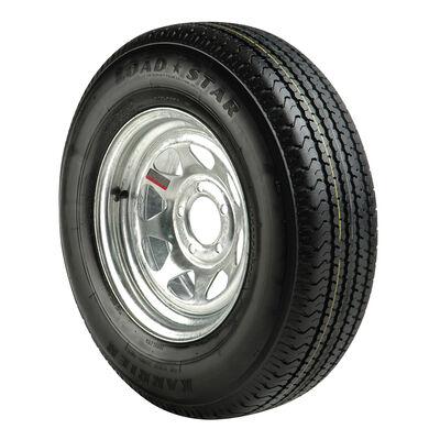 ST205/75R x 15C Radial Trailer Tire