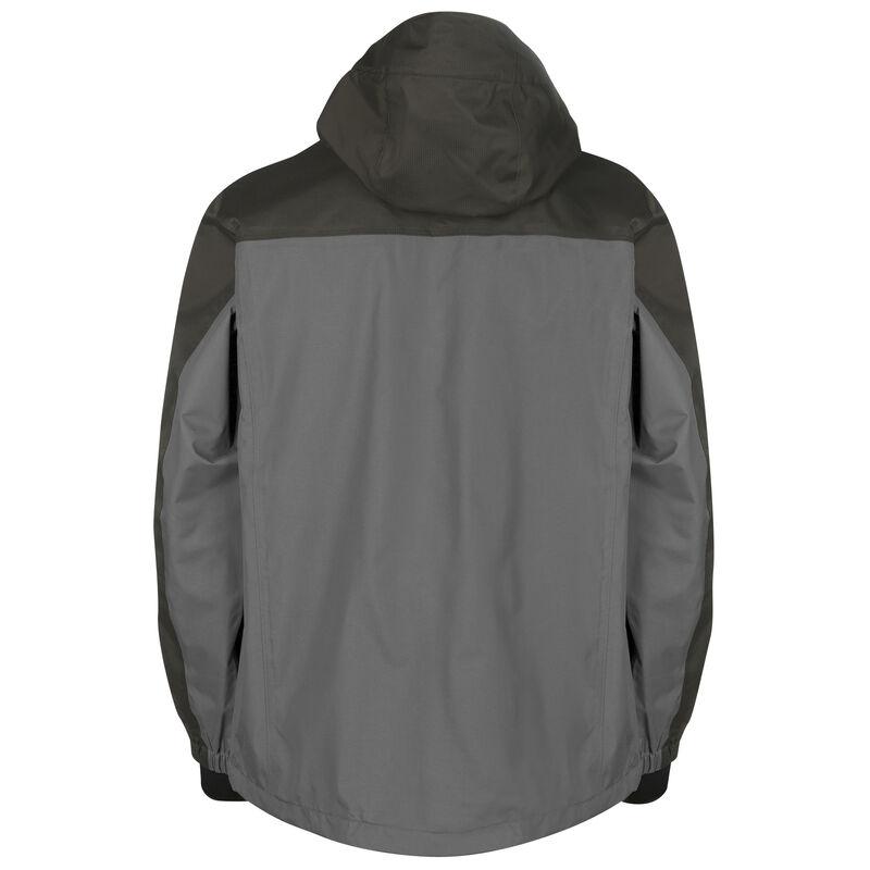 Ultimate Terrain Men's TecH2O Sheltered II Rain Jacket image number 2