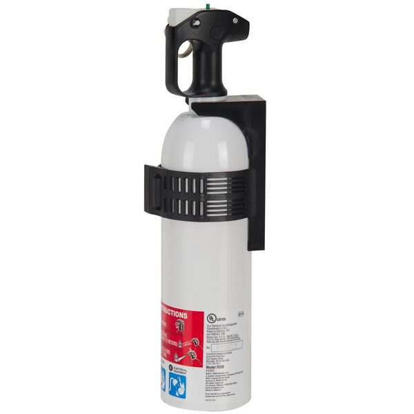 First Alert Marine Compact Fire Extinguisher 5-B:C