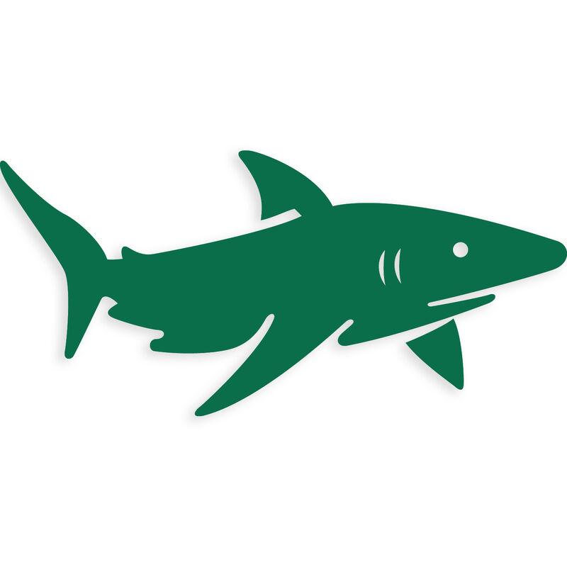 Shark Vinyl Decal image number 11