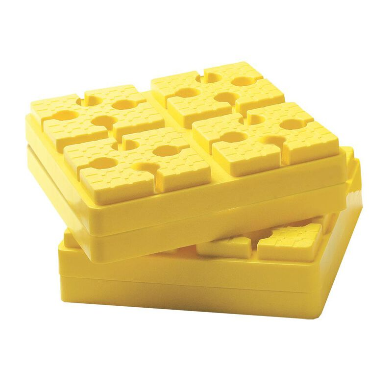 RV Leveling Blocks, Set of 4 image number 1