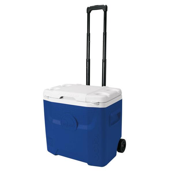 Igloo Quantum 28-Qt. Roller Cooler