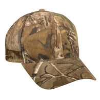 Outdoor Cap Non-Branded Basic Mesh Cap