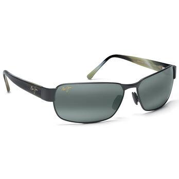 Maui Jim Black Coral Sunglasses
