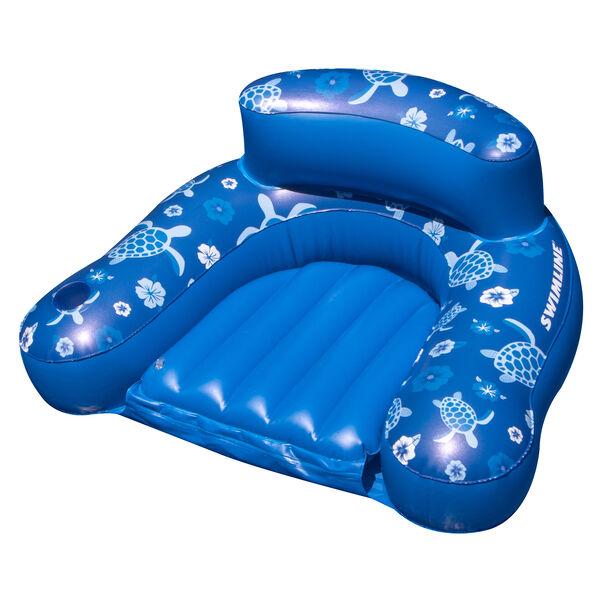 Swimline Tropical Floating Chair