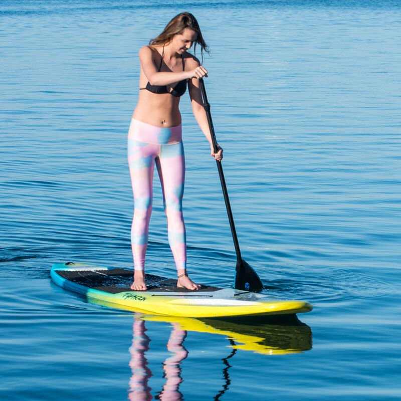"""California Board Company 10'6"""" Typhoon Stand-Up Paddleboard image number 5"""