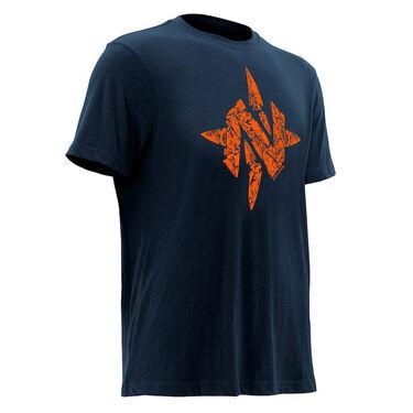 Nomad Men's Arrowhead Logo Short-Sleeve Tee