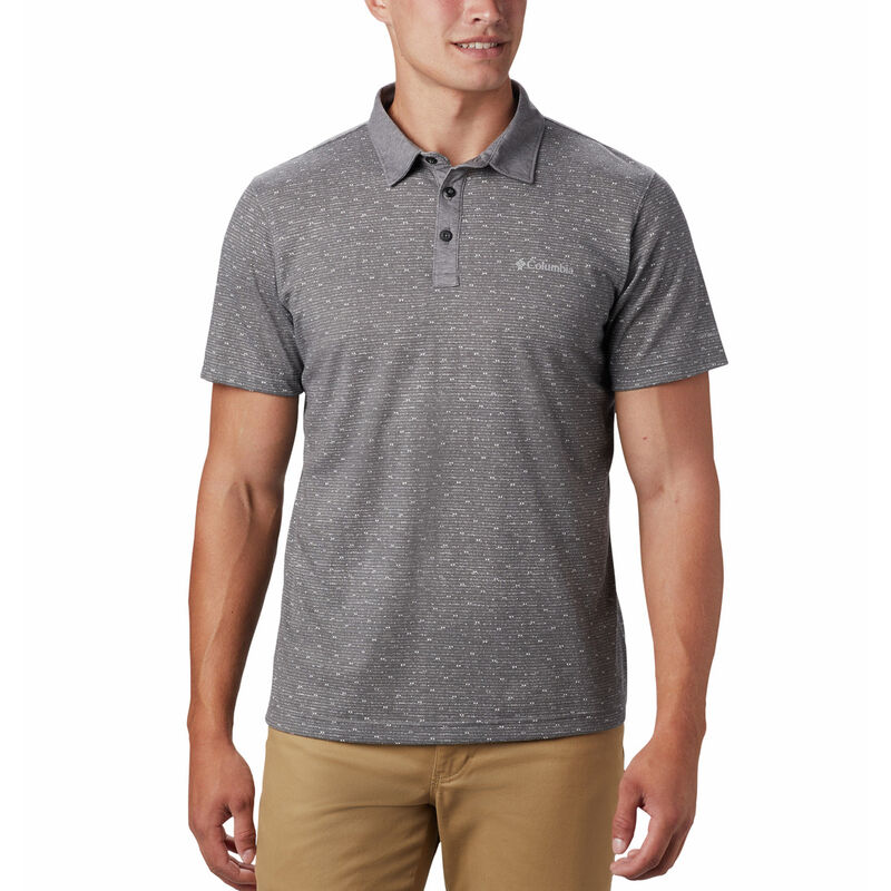 Columbia Men's Thistletown Park Short-Sleeve Polo image number 9