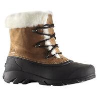 "Sorel Women's Snow Angel Lace 200g 6"" Winter Boot"