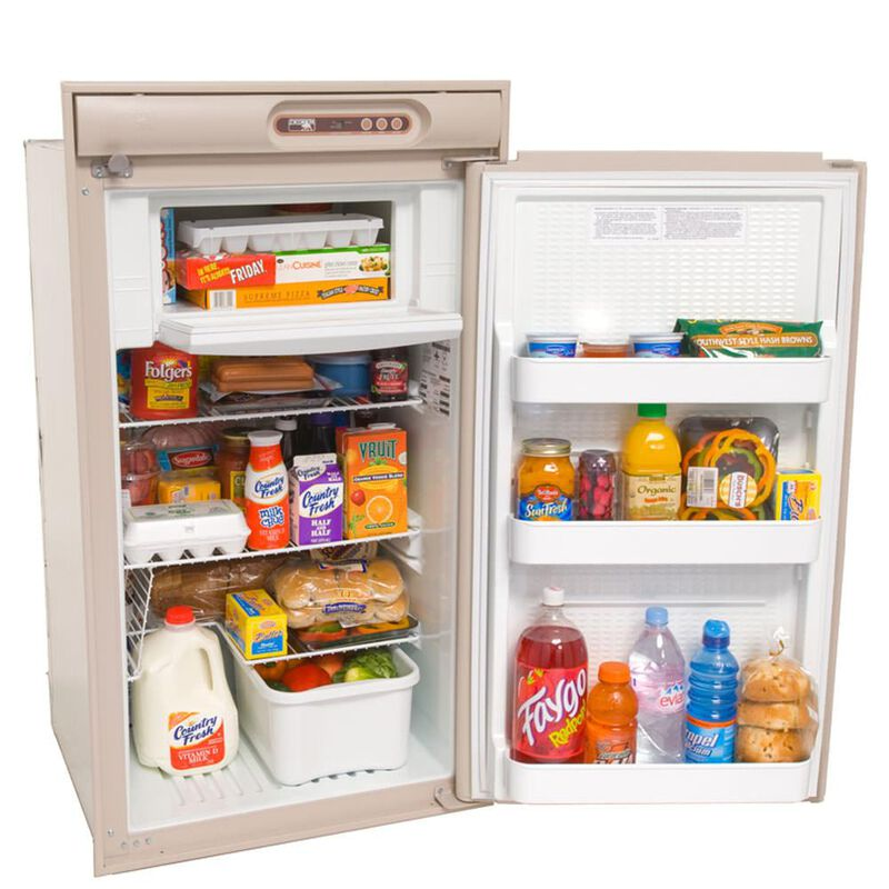 Norcold 2-Way Refrigerator without Ice Maker 5.5 image number 1