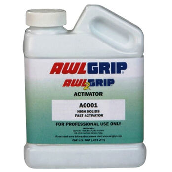 Awlgrip Awlbrite Activator/Reducer Cold Spray, Pint