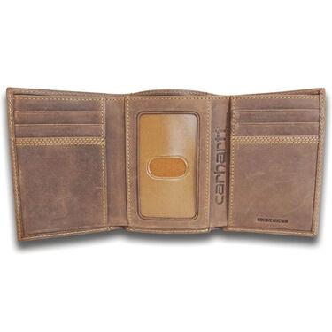 Carhartt Men's Detroit Trifold Wallet