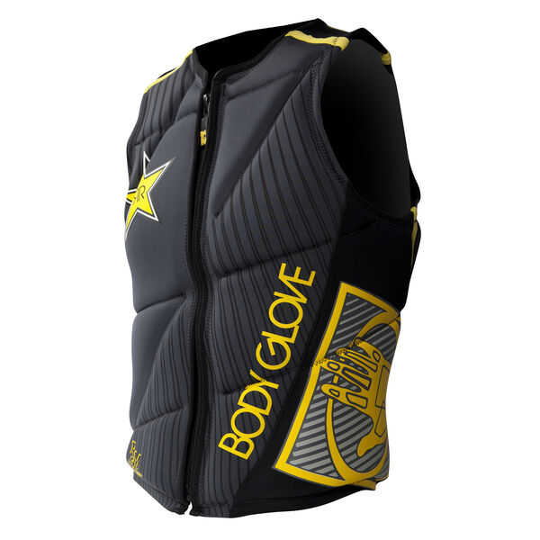 Body Glove Rusty Malinoski Rockstar Competition Watersports Vest